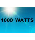 PACK LUMIERE FLORAISON 1000 WATT