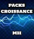 PACKS LUMIERE CROISSANCE MH